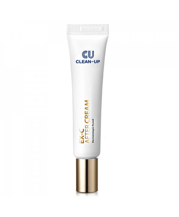 Cuskin EX-C After Cream, 15ml
