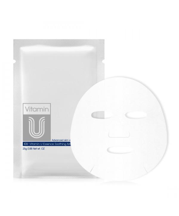 Rejuvenating Mask with vitamin U Vitamin U Essence Soothing Mask