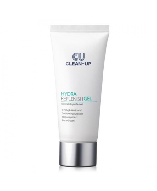 CU Skin Clean-Up Hydra Replenish Gel