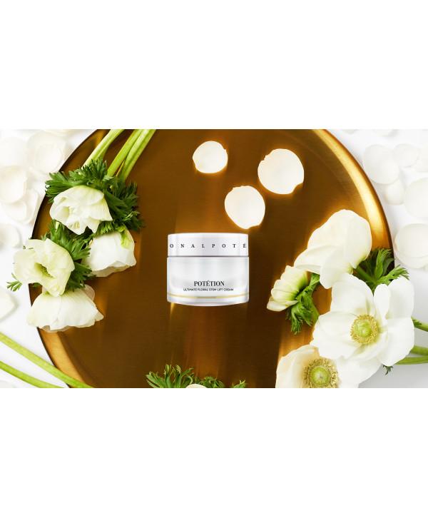 Potetion Ultimate Floral Stem Lift Cream