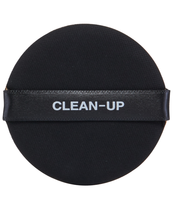 Cuskin CLEAN-UP SKINFIT CUSHION PACT (SPF 50+/PA+++), tone 21