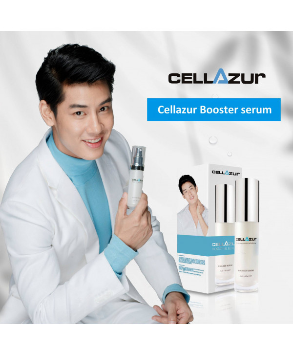 Cellazur Booster Serum