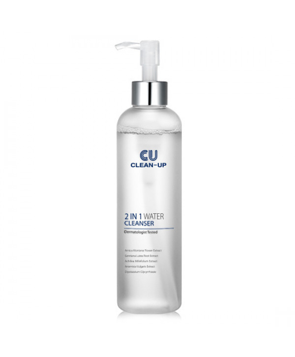 Clean-Up 2 in 1 Water Cleanser